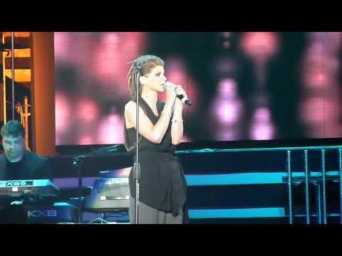Wind Music Awards 2011: nella seconda puntata Alessandra Amoroso e Virginio