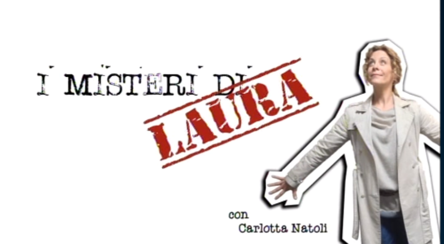 I misteri di Laura