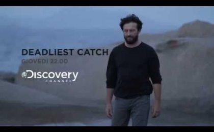 Deadliest Catch 6, in esclusiva su Discovery Channel