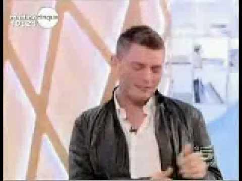 Marco Marfé, Il Fragolone accusato di usura