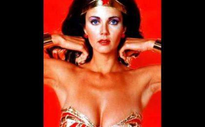Pilot: torna Wonder Woman e arrivano le tate latine di Jennifer Lopez?