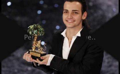 Sanremo 2010, Valerio Scanu sospettato di plagio