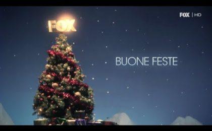 La proposta di Fox, Fox Crime, FoxLife e Fox Retro per Natale 2011