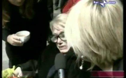 Sandra Mondaini, l'ultima intervista e le lacrime di Maria De Filippi a C'è Posta per Te