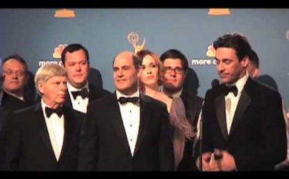 AMC: fine certa per Mad Men, The Walking Dead 2 girato a febbraio 2011?
