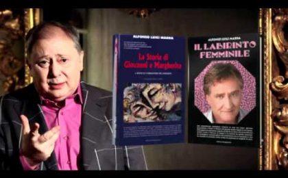 Spot, anche Lele Mora testimonial dei libri di Marra (video)