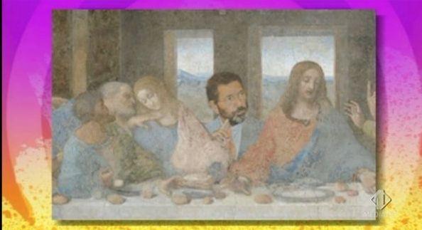 L'ultima cena Marino