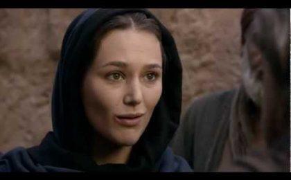 Rai 1: al via la miniserie Maria di Nazaret con Alissa Jung e Paz Vega [VIDEO]