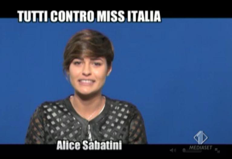 Miss Italia Iene
