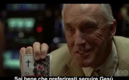 "Katee Sackhoff: ""Ho detto no a True Blood, ecco perché"""