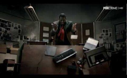 Luther, la seconda stagione da stasera su FoxCrime