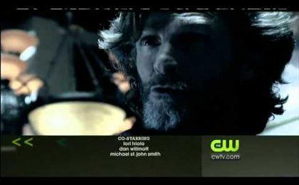 Smallville 10, torna Lucas Grabeel; spoiler amorosi per Chlollie e Clois