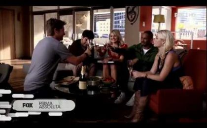 Happy Endings debutta stasera alle 21.50 su Fox