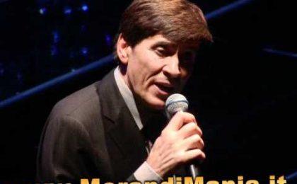 Sanremo 2011, un milione e mezzo per Morandi? E si chiede l'antidroga per Belen
