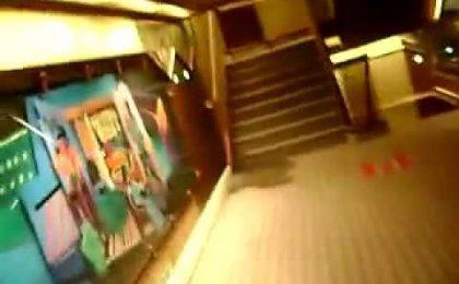 Naufragio Costa Concordia, altri video bufala nei Tg: ci casca anche Al Jazeera (video)