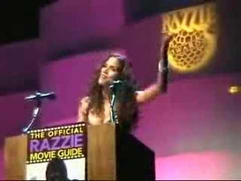 "John Wilson: ""Il cinema ha paura dei Razzie Awards!"""