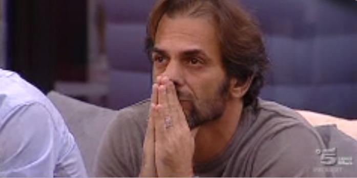Peppe eliminato alla terza puntata