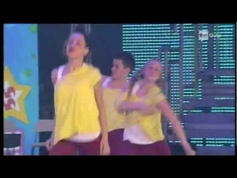 Arriva Battle Dance 55 su Rai Due e Rai Gulp con Alessandra Barzaghi