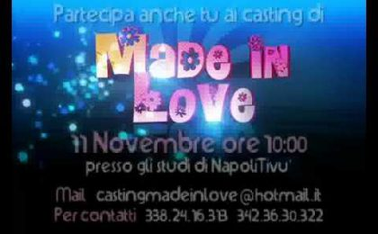 Uomini e Donne si tinge di 'gay': Made in Love parte l'11 Novembre