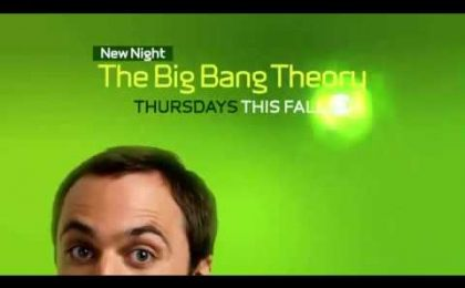 The Big Bang Theory, gli spoiler amorosi e i video per la quarta stagione