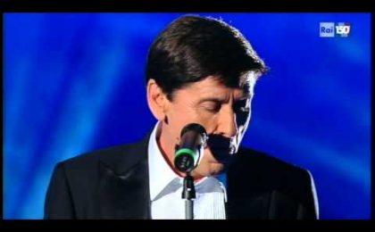 Sanremo 2011, Morandi in Rinascimento (testo e video)