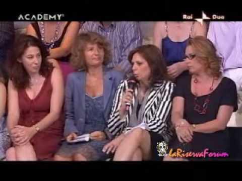Academy, vince Morena; ad Amici passa la 'deb' Elena