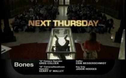 Bones, quale futuro per B&B dopo il 100′ episodio?