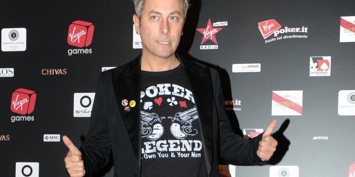 Ringo su Sky Uno con Lords of the Bikes: il nuovo programma del dj svelato a I milanesi siamo noi