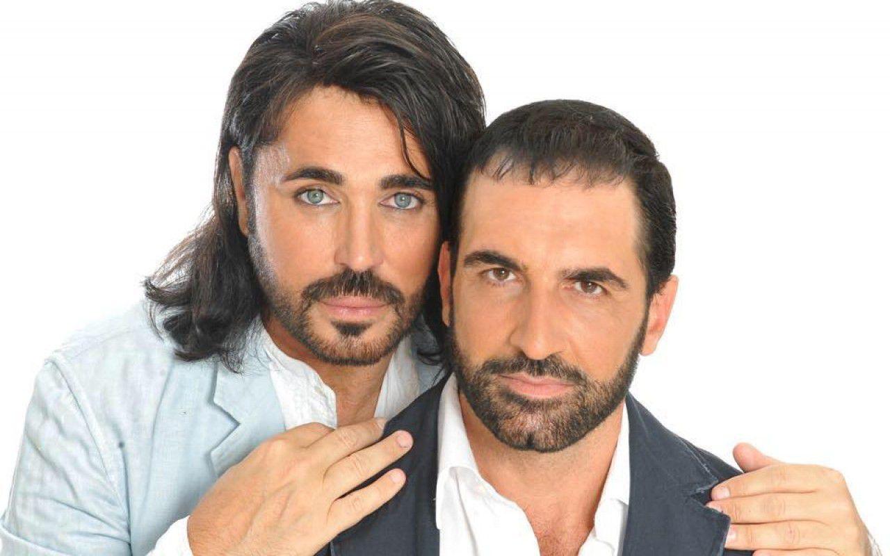 Roberto e Shalpy