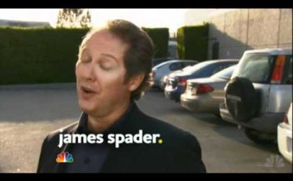 The Office 8, arriva James Spader?