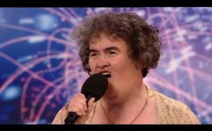 Glee 2, arrivano Susan Boyle e (forse) Madonna di persona