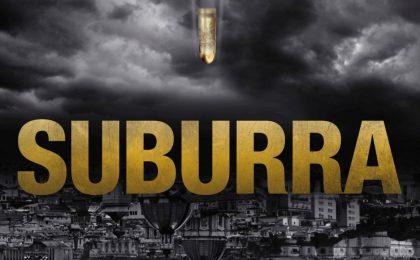 Suburra: Stefano Sollima dirige la prima serie tv italiana prodotta da Netflix