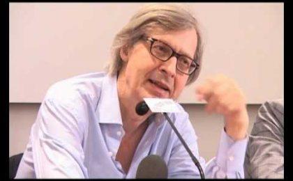 """RaiUno, Mazza esclude ritorno di Sgarbi: """"Abbiamo già dato"""""""