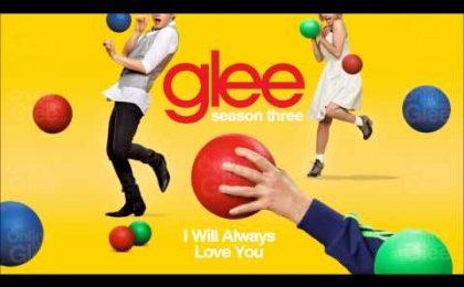 Glee rende omaggio a Whitney Houston nell'episodio di San Valentino; su Sky Cinema stasera Uno sguardo dal cielo e domani The Bodyguard