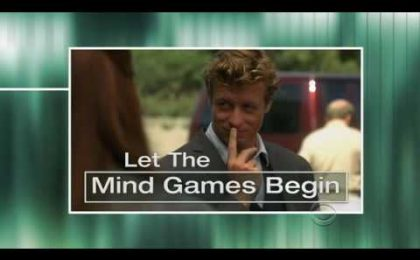 The Mentalist 2 e Flashforward debuttano in chiaro su Italia 1