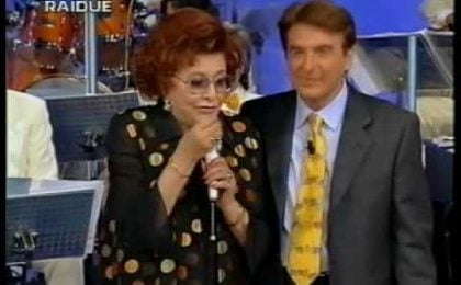Rai Due: Paolo Limiti da gennaio al posto di Scalo 76 Talent