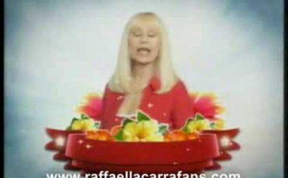 "Carrà: ""La Rai vuole Carràmba? Obbedisco"""