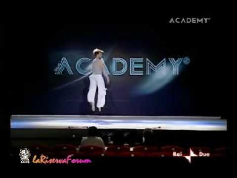 Academy, infotuni e sostituzioni
