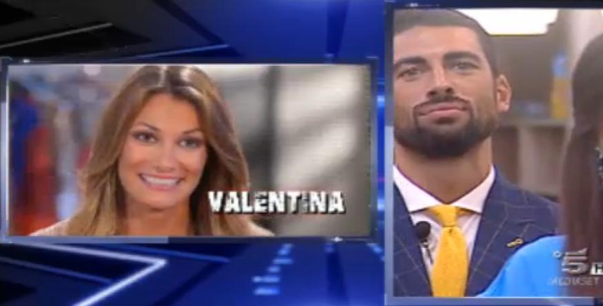 Valentina fa la ballerina e ha partecipato a Miss Italia 2013