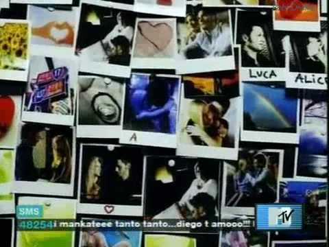 Amici, i video di Luca Napolitano e Martina Stavolo