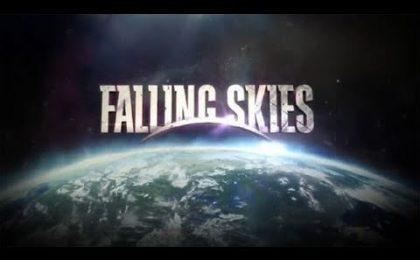 Falling Skies, gli alieni di Steven Spielberg da questa sera alle 21 su FOX