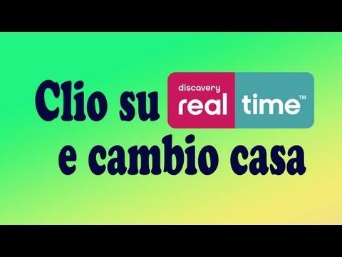 Clio MakeUp sbarca in tv, avrà il suo show a febbraio su Real Time