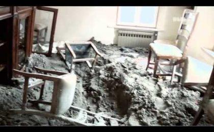 Emilia: Cronaca di un Terremoto, il documentario in prima TV su DMAX