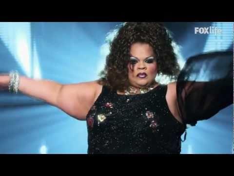 America's Next Drag Queen: il nuovo talent show in onda su FoxLife