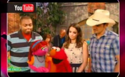 Sesame Street dà voce a Lily, il muppet affamato, polemica negli Usa