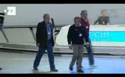 Sky Tg24 parla spagnolo: stasera il dibattito fra Rajoy e Rubalcaba