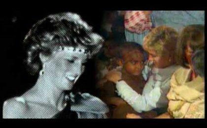 Principessa Diana – La leggenda, Sky Uno ricorda Lady D