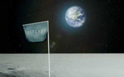 La7 e Rai Storia guardano alla Luna