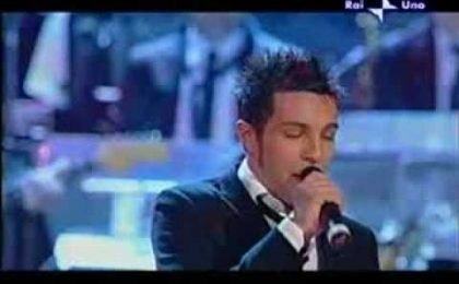 Io Canto debutta con Marco Carta