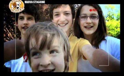 Missione Cuccioli, su DeaKids la terza stagione del format con Simone Della Valle